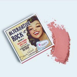 The Balm Cosmetics Blush/Shadow In Bare Minimum